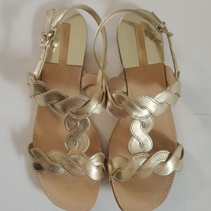 ZARA BASIC COLLECTION WOMEN'S shoes SZ 37